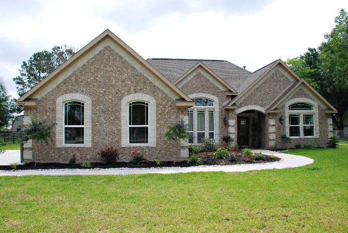 Pasadena Texas Custom Home