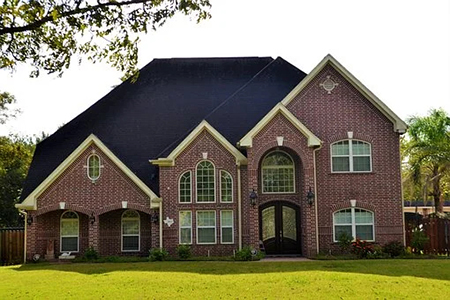 Build it for me-Bellaire, Texas home